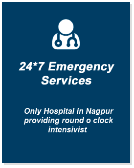 24*7 Emergency Services