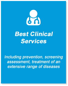 Best Clinical Services