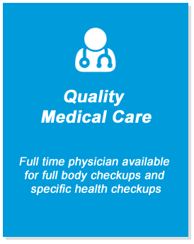 Quality Medical Care